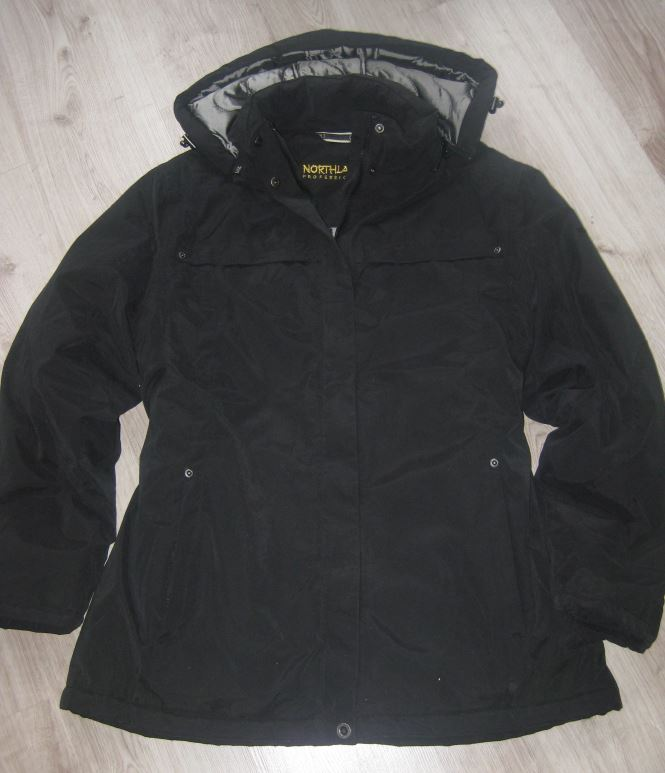 ADVENTURE LISA L´s Jkt