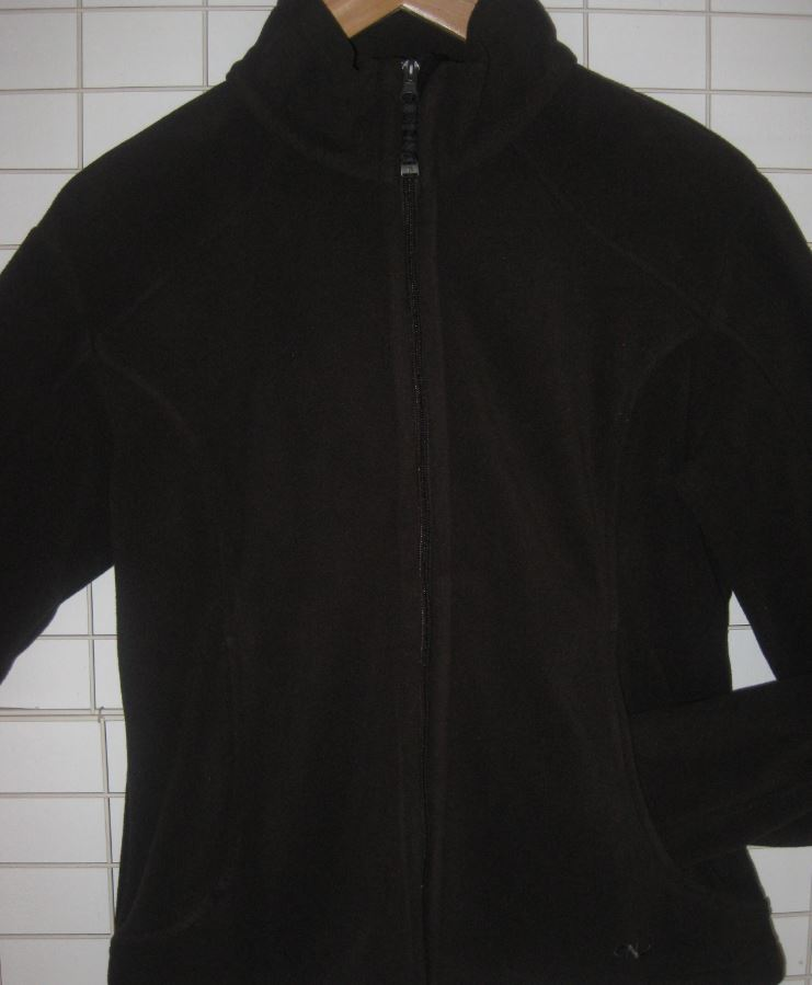 RAMONA L´s Fleece Jkt