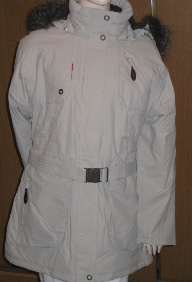 MONTREAL L´s Parka