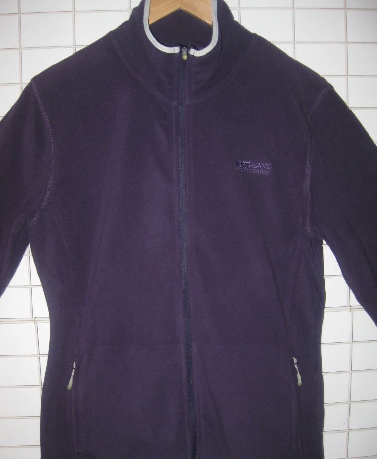 HELIUM Fleece L´s Jkt