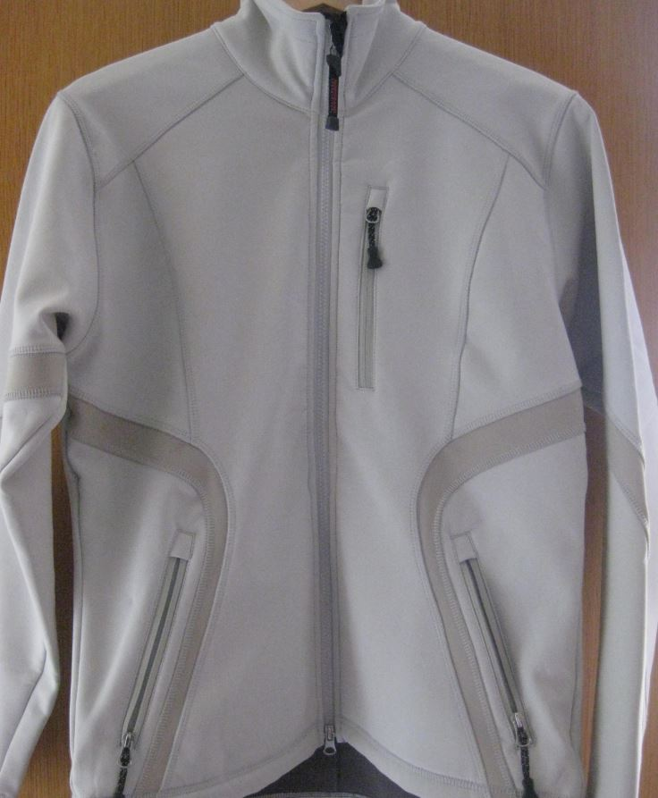ACTIVE Shell COLOR L´s Fleece Jkt