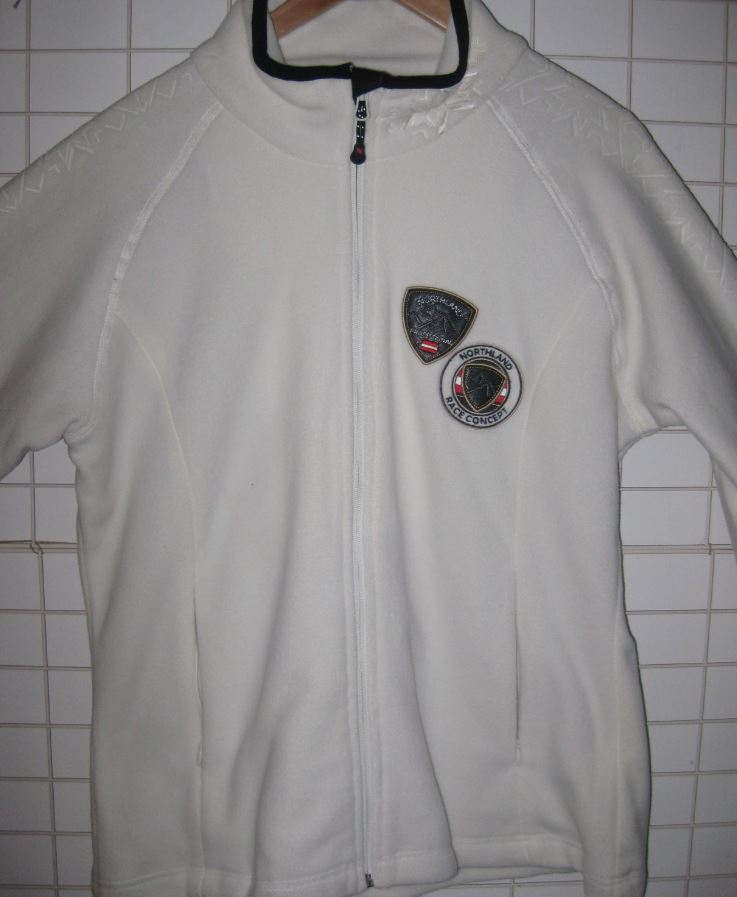 ALP Fleece L´s Jkt