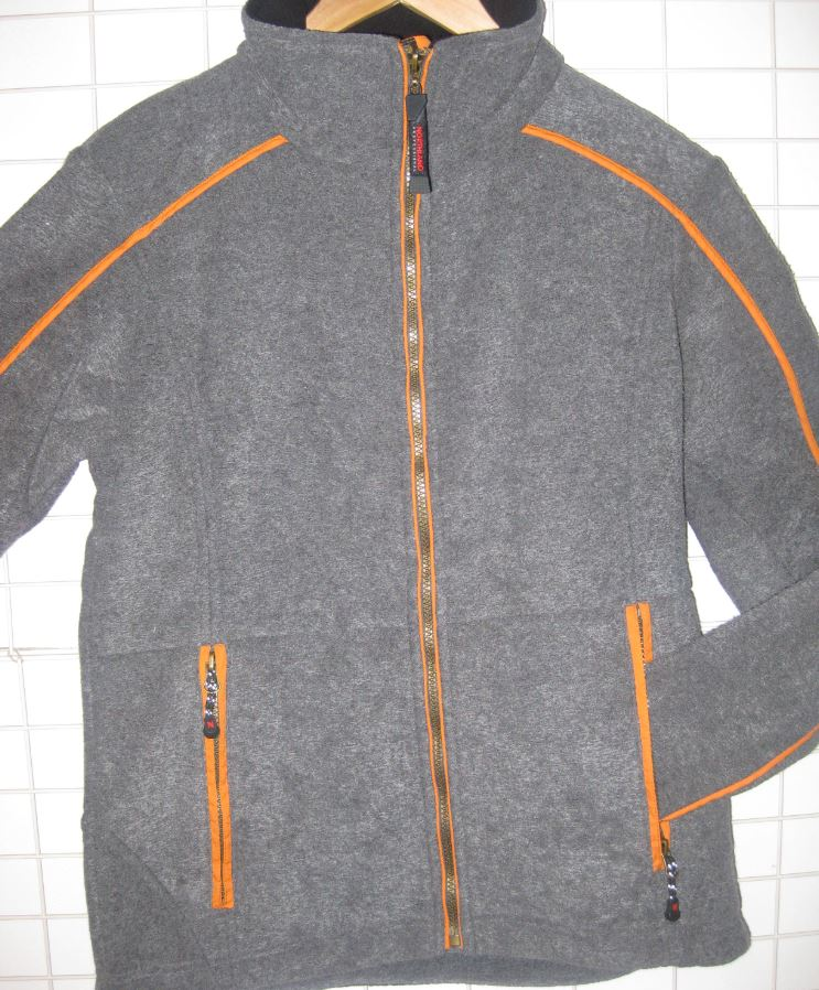 SUE L´s Fleece Jkt