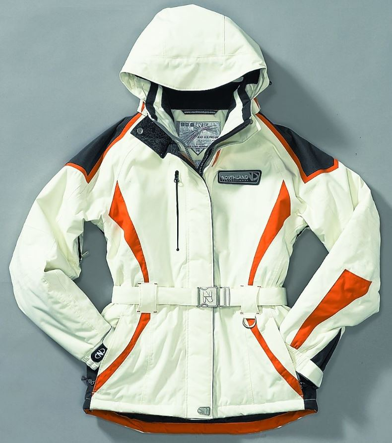 POWDERSNOW L´s Jkt