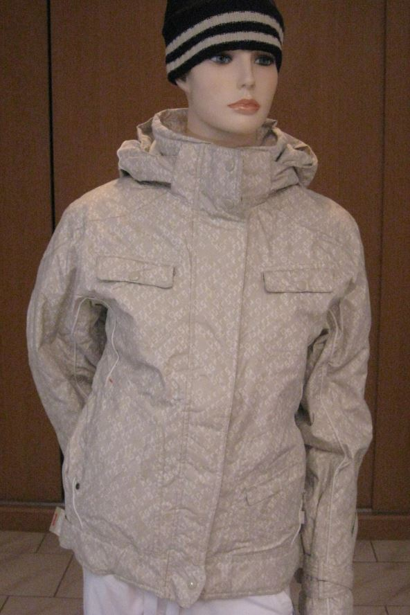NIVES L´s Winter Jkt