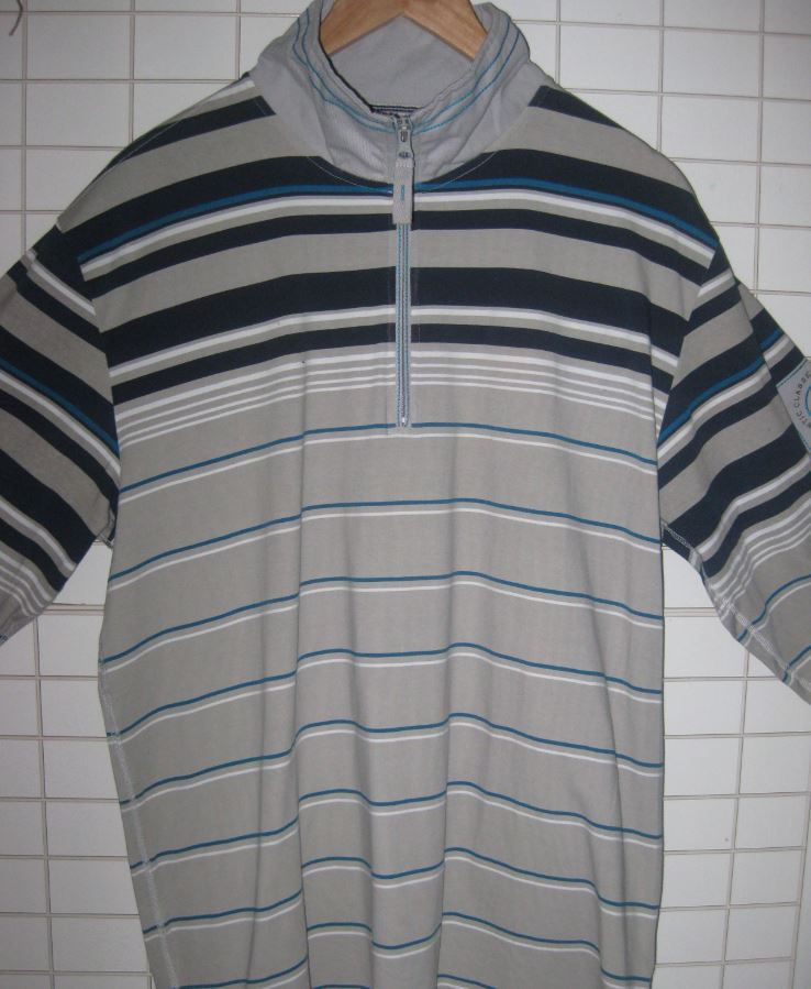 RENE Stripe Sweater