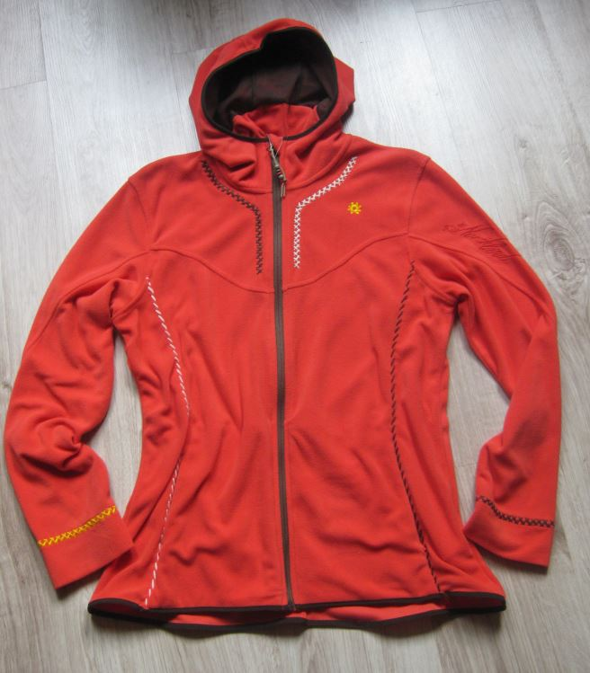 ENID Fleece L´s Jkt