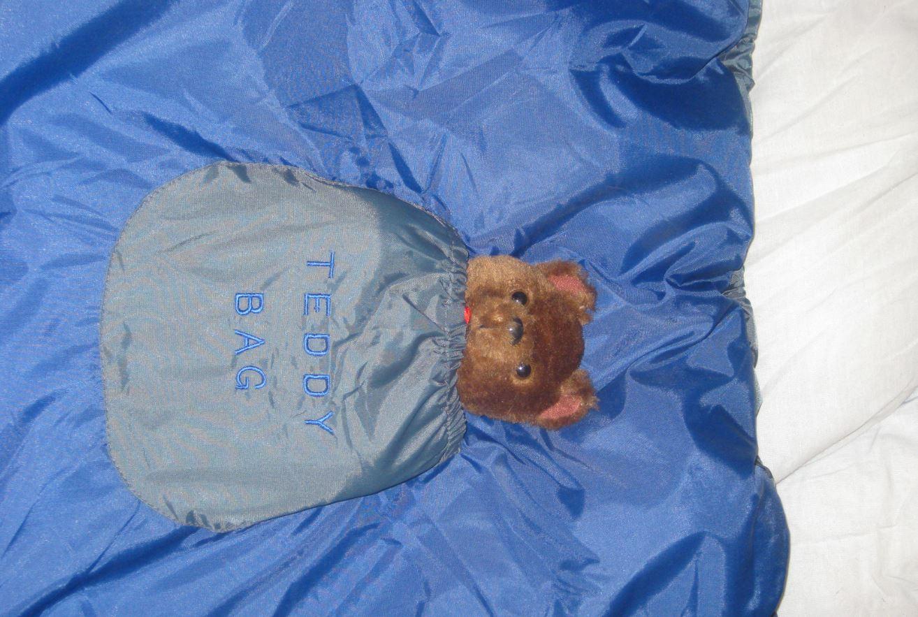 Spací pytle | Spací pytel TEDDY dětský | Prodej